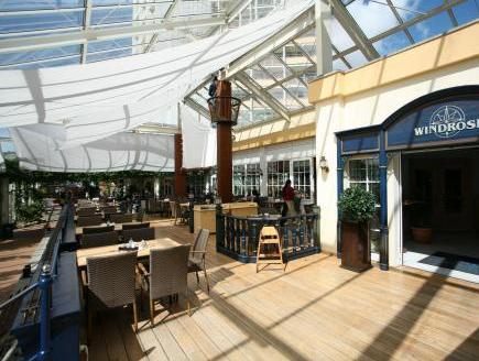IFA Fehmarn Hotel And Ferien Centrum