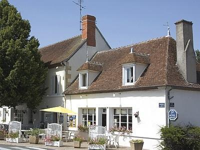Logis Hotel Du Pont Neuf