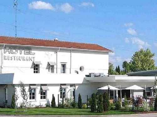Boutique Hotel Relais De Vincey