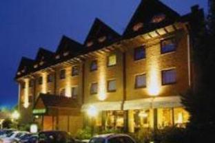 PP  Hotel Grefrather Hof