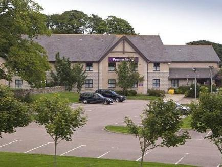 Premier Inn Aberdeen South   Portlethan