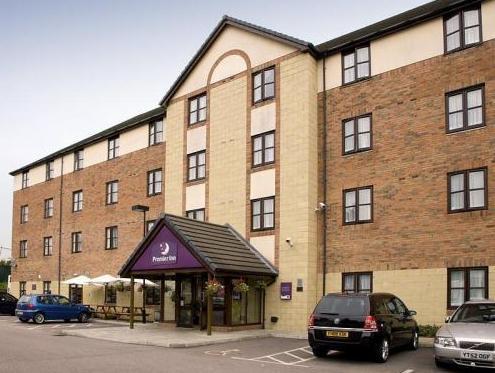 Premier Inn London Edgware