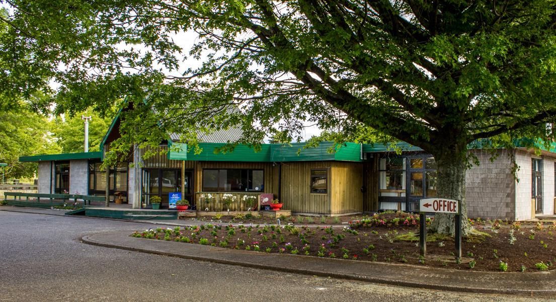 Tongariro Junction Motel