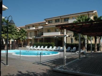 Residence Tortorella