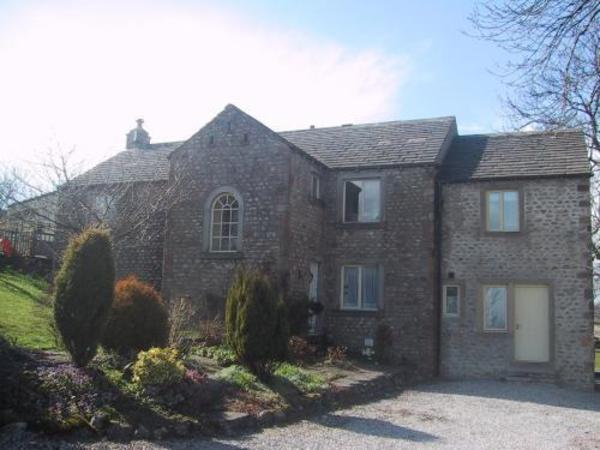 Warren House Kettlewell