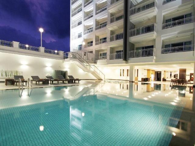 แคนทารี โฮเทล กบินทร์บุรี – Kantary Hotel Kabinburi