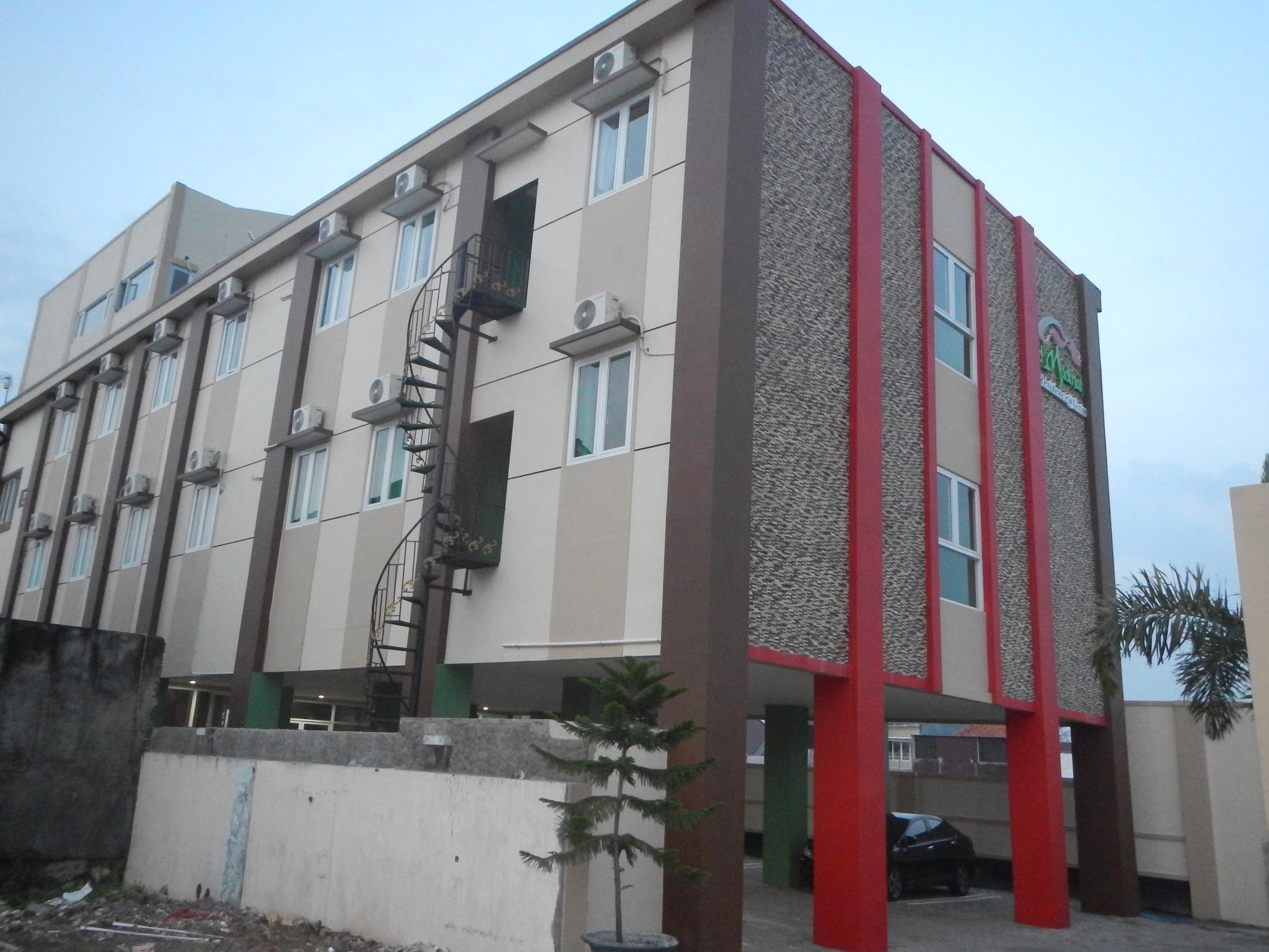 D'Madinah Residence@Gentan