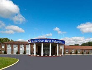 Americas Best Value Inn Chattanooga TN, 37412