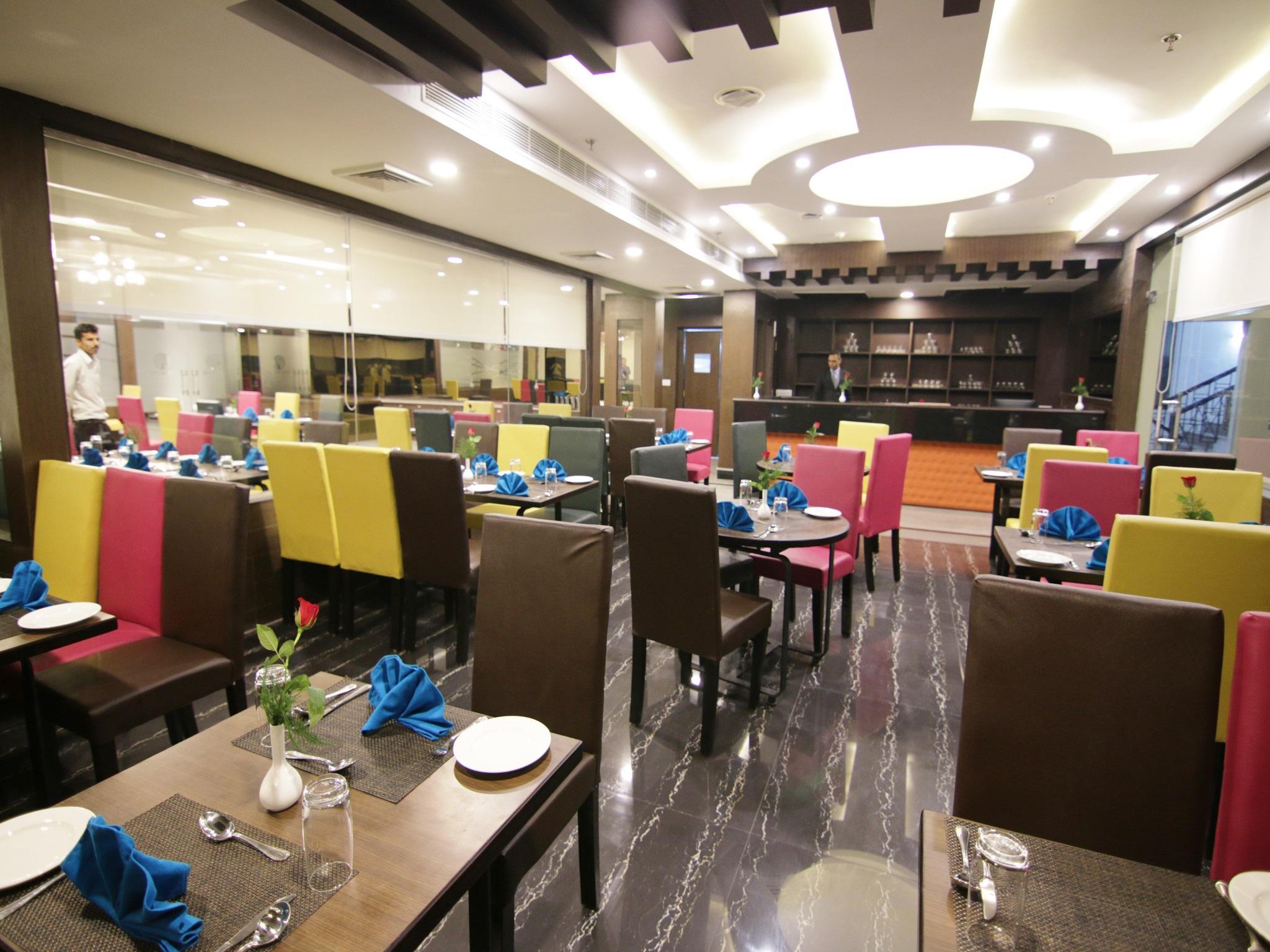 Discount Mango Hotels Jammu- Bari Brahmana