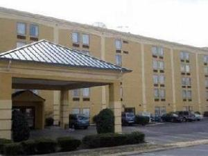 Four Points By Sheraton Chattanooga Hotel