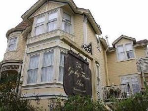 Gosby House Inn, A Four Sisters Inn