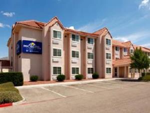 Microtel Inn And Suites By Wyndham El Paso East