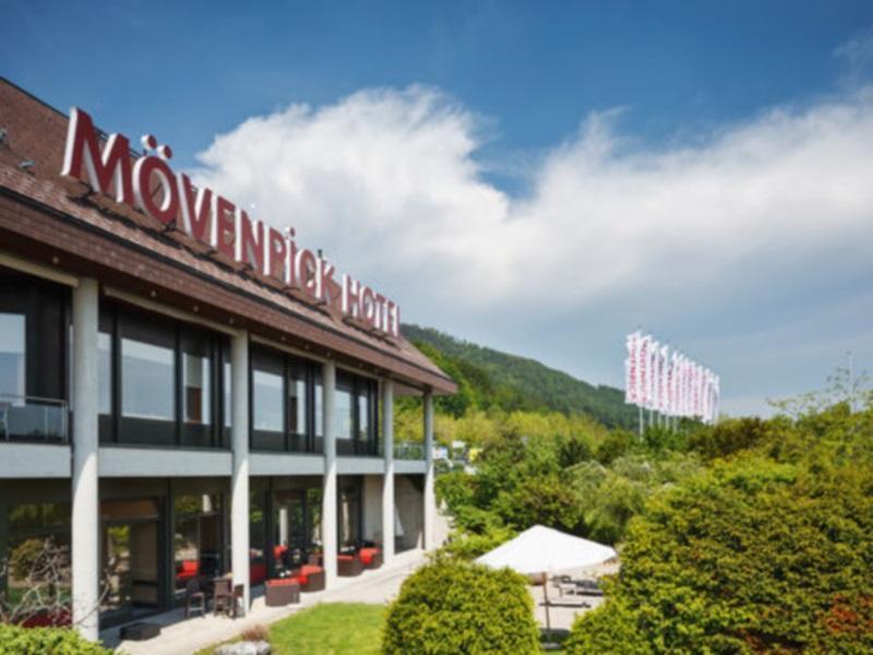 Movenpick Egerkingen Hotels And Resort