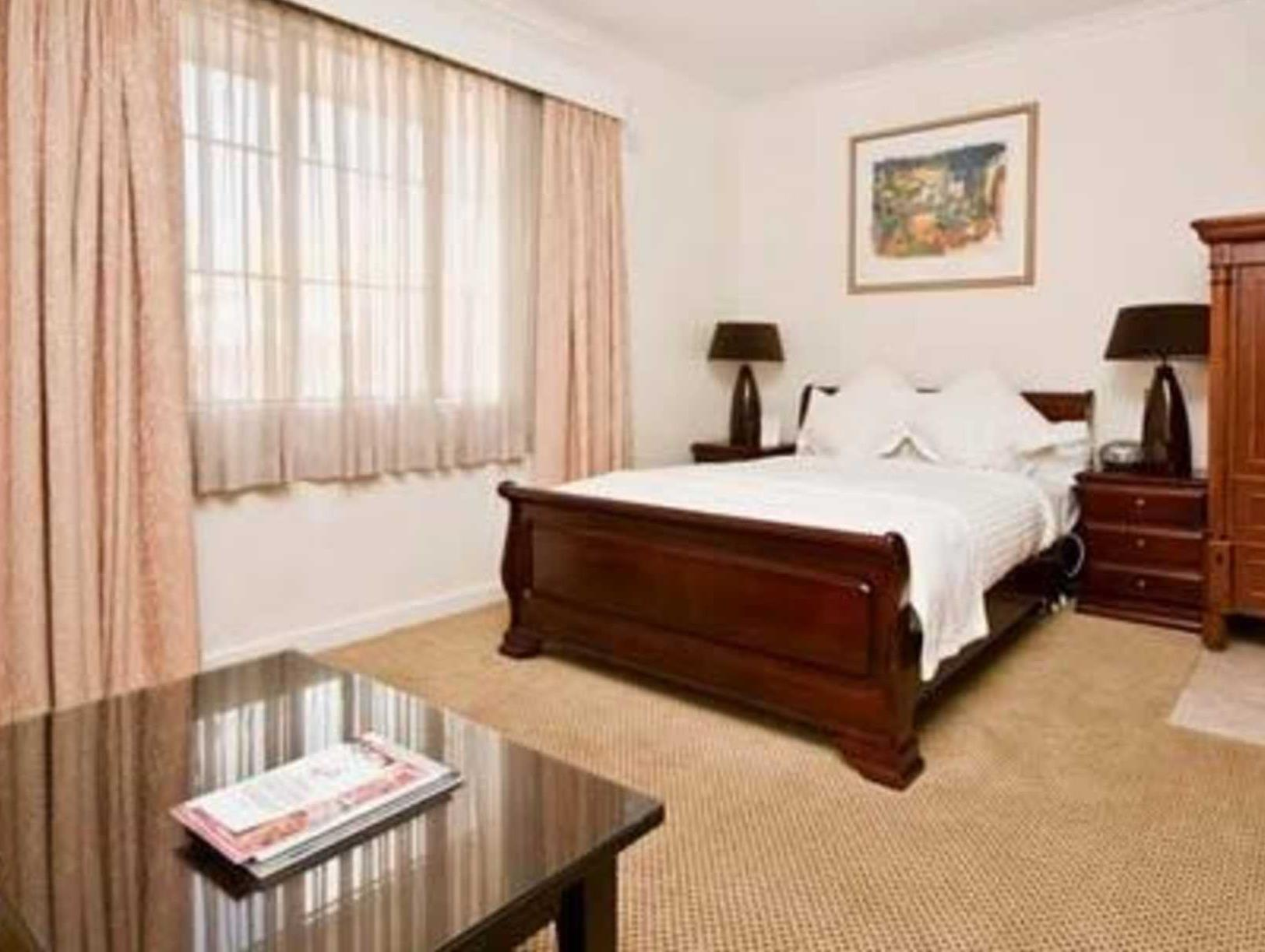 Discount Quality Inn Country Plaza Queanbeyan