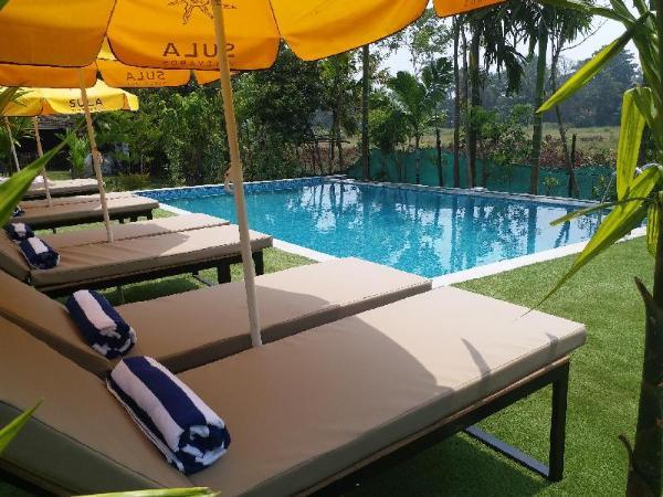 Go Green Spice & Eco Resort Goa