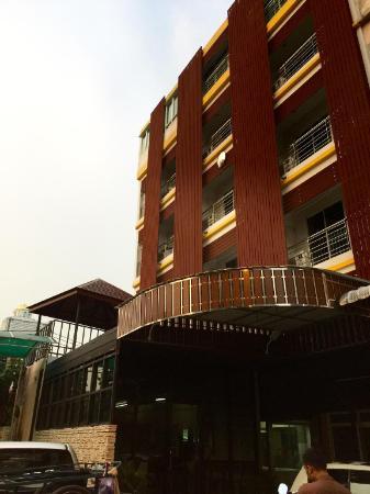 Room58 Bangkok