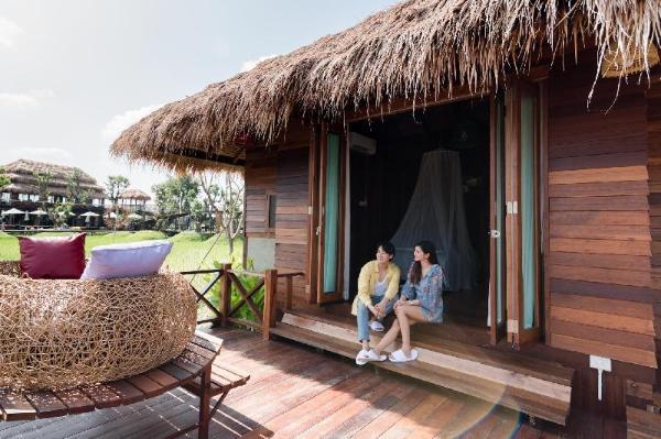 Tongna Cottage Natural Resort Chiang Mai