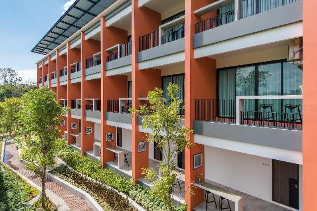 โรงแรมพิมดารา