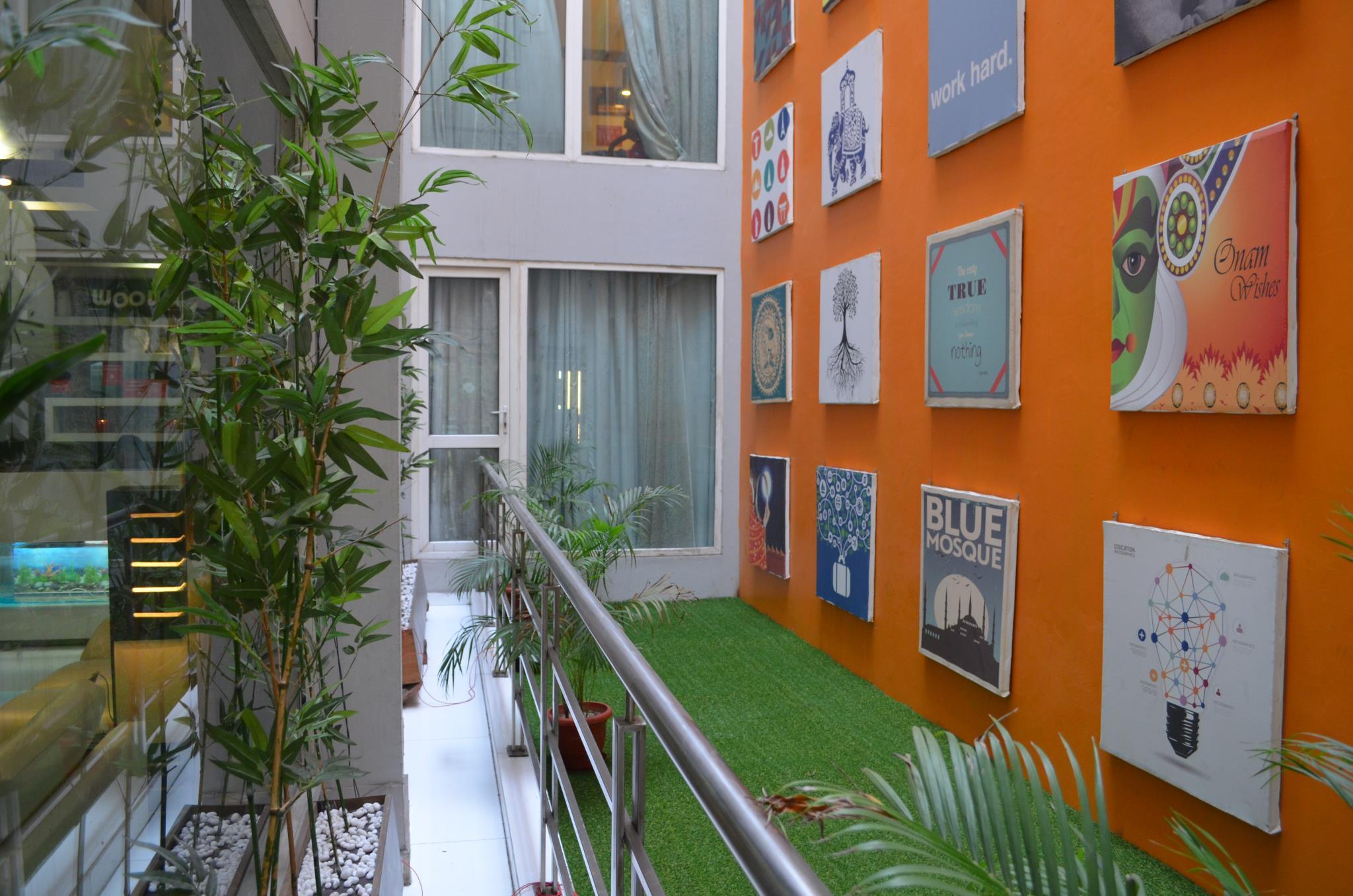 Woodapple Residency New Delhi and NCR 3