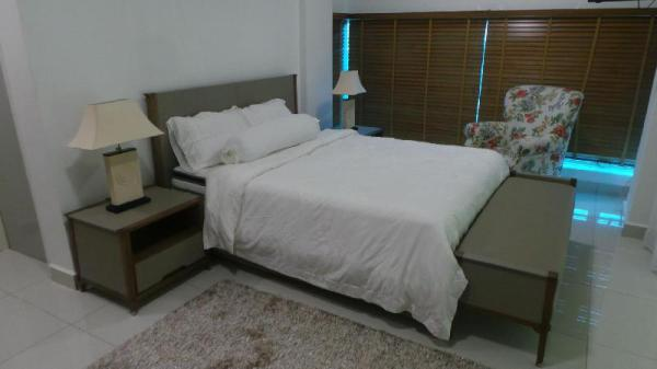 KACA Penthouse Duplex BIZSUITES Shah Alam