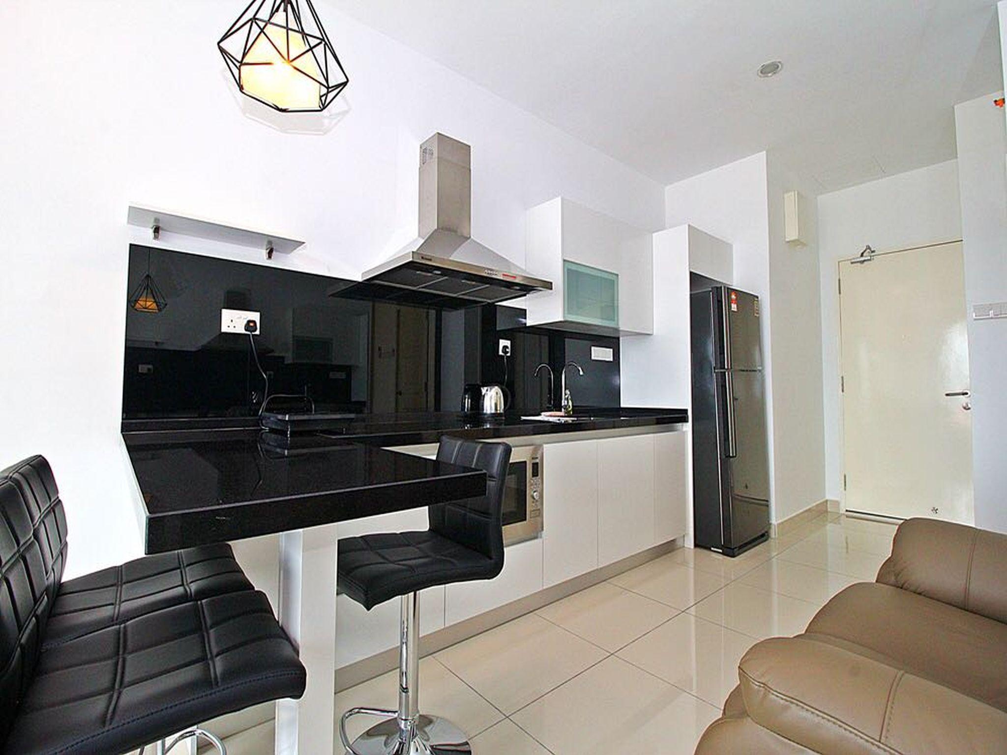 Miea One Bedroom Suites