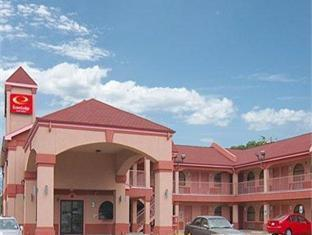 Scottish Inn And Suites Beaumont