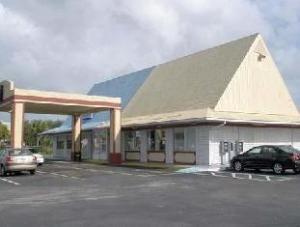 Econo Lodge Melbourne Hotel