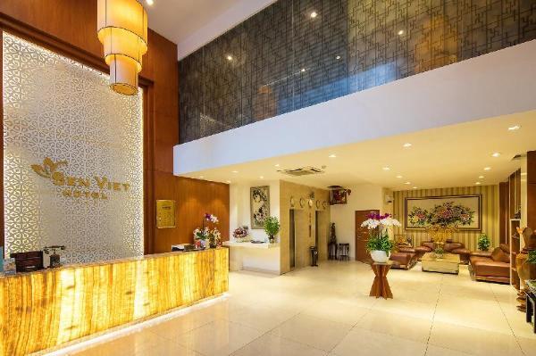 Sen Viet Hotel Ho Chi Minh City