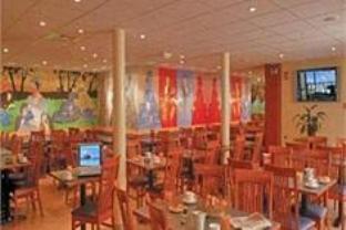 Hotel Roi Soleil   Amneville