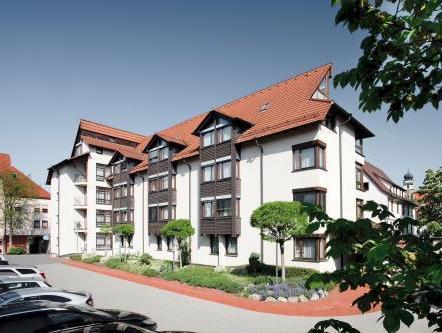 Ringhotel Gasthof Hasen 1