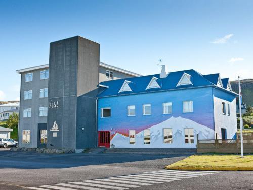 North Star Hotel Sn�fellsnes