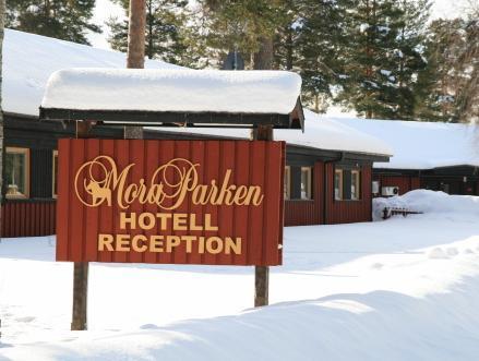 Mora Parken Hotel