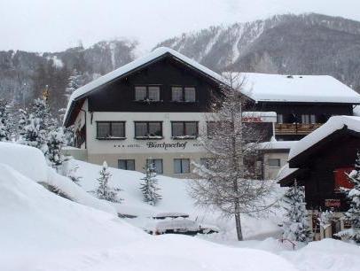 Hotel Restaurant Burchnerhof