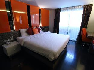 ヘブン アット 4 ホテル Heaven at 4 Hotel
