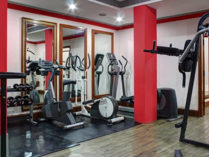ummed ahmedaba fitness centre, Ahemedabad, Gateway Hotel, taj brand, Ummed Ahmedabad