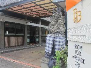 The Batu Belig Hotel & Spa bemutatása (The Batu Belig Hotel & Spa)