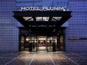 關於Plumm飯店 (Hotel Plumm)