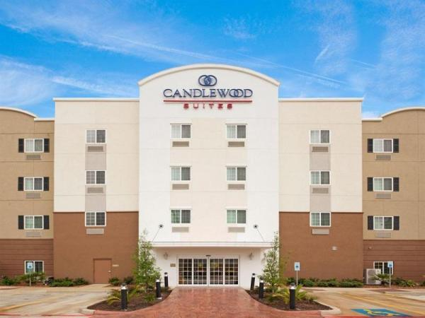 Candlewood Suites San Antonio Downtown San Antonio