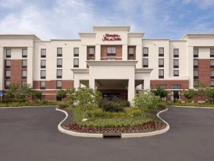 Hampton Inn And Suites Columbus Easton Area