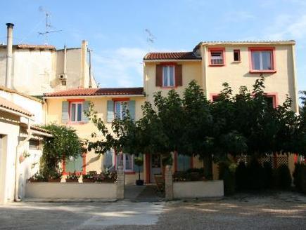Hotel Du Viaduc