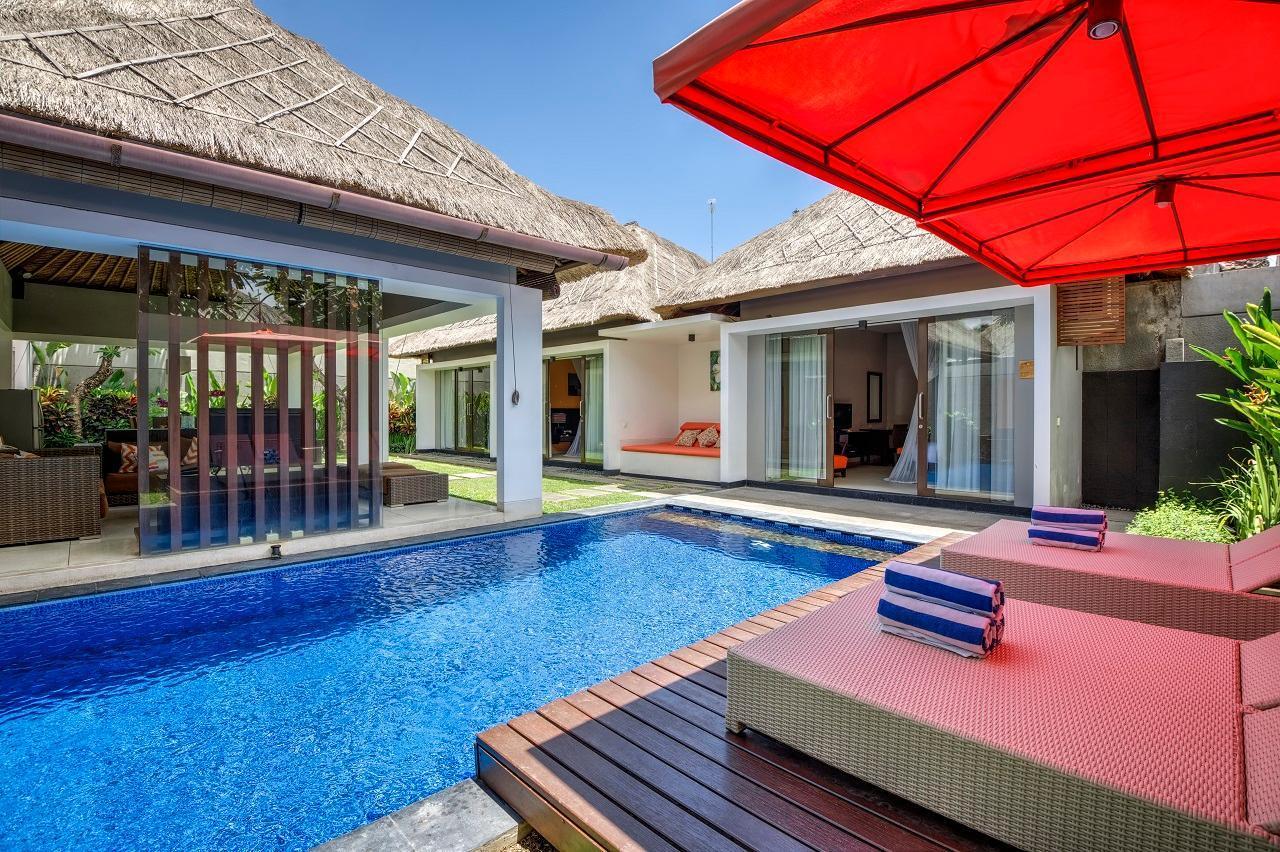 Villa Jerami And Spa