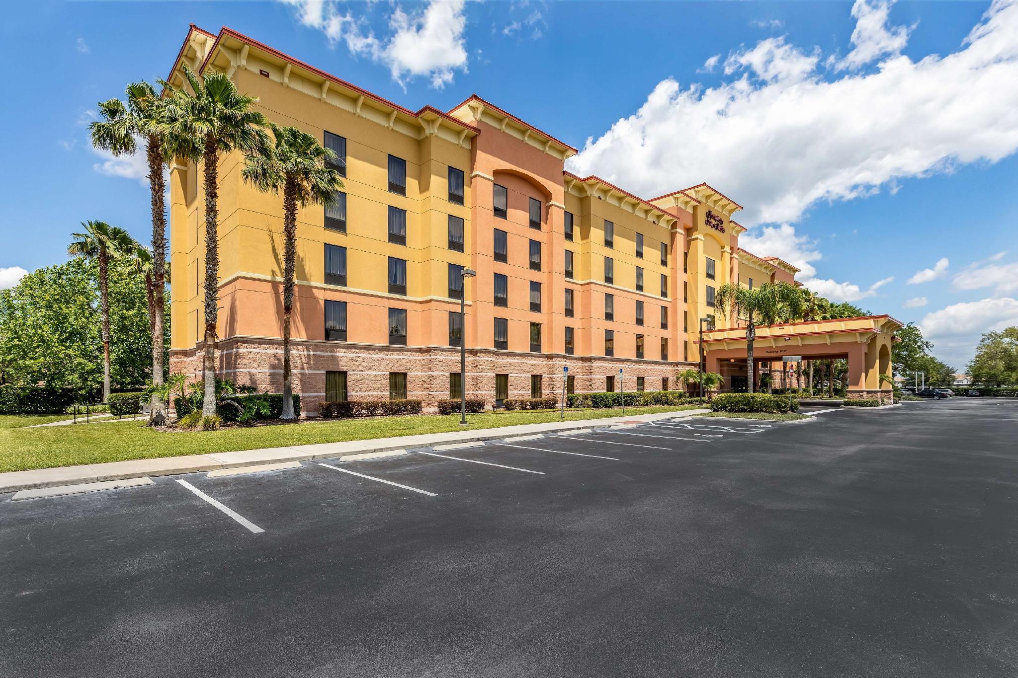 Hampton Inn And Suites Orlando South Lake Buena Vista