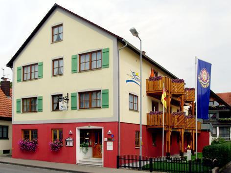 Hotel Pension Stern