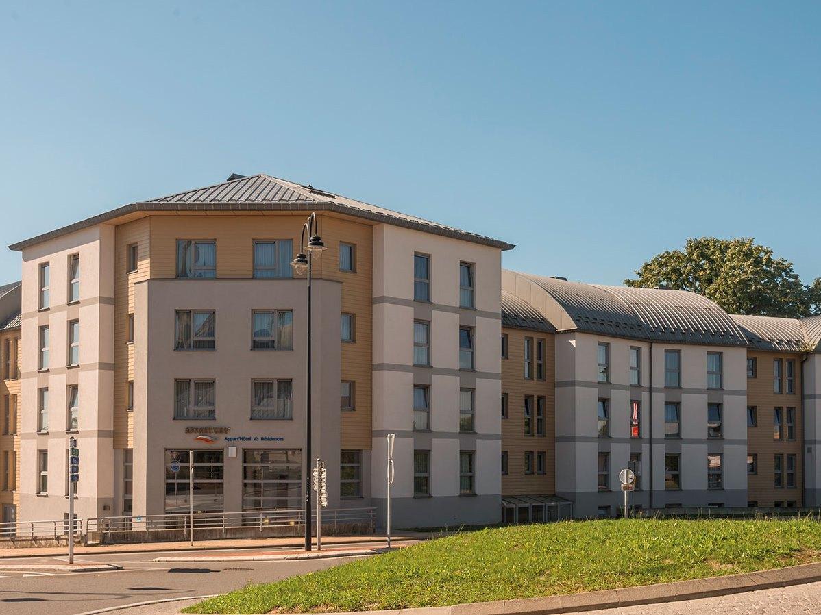 Appart'City Arlon - Porte de Luxembourg