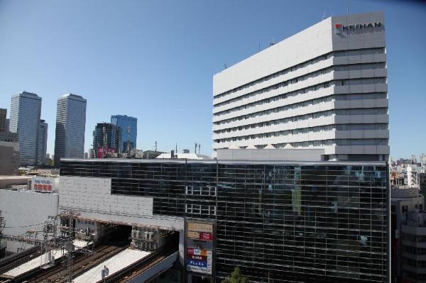 Hotel Keihan Kyobashi GRANDE Osaka