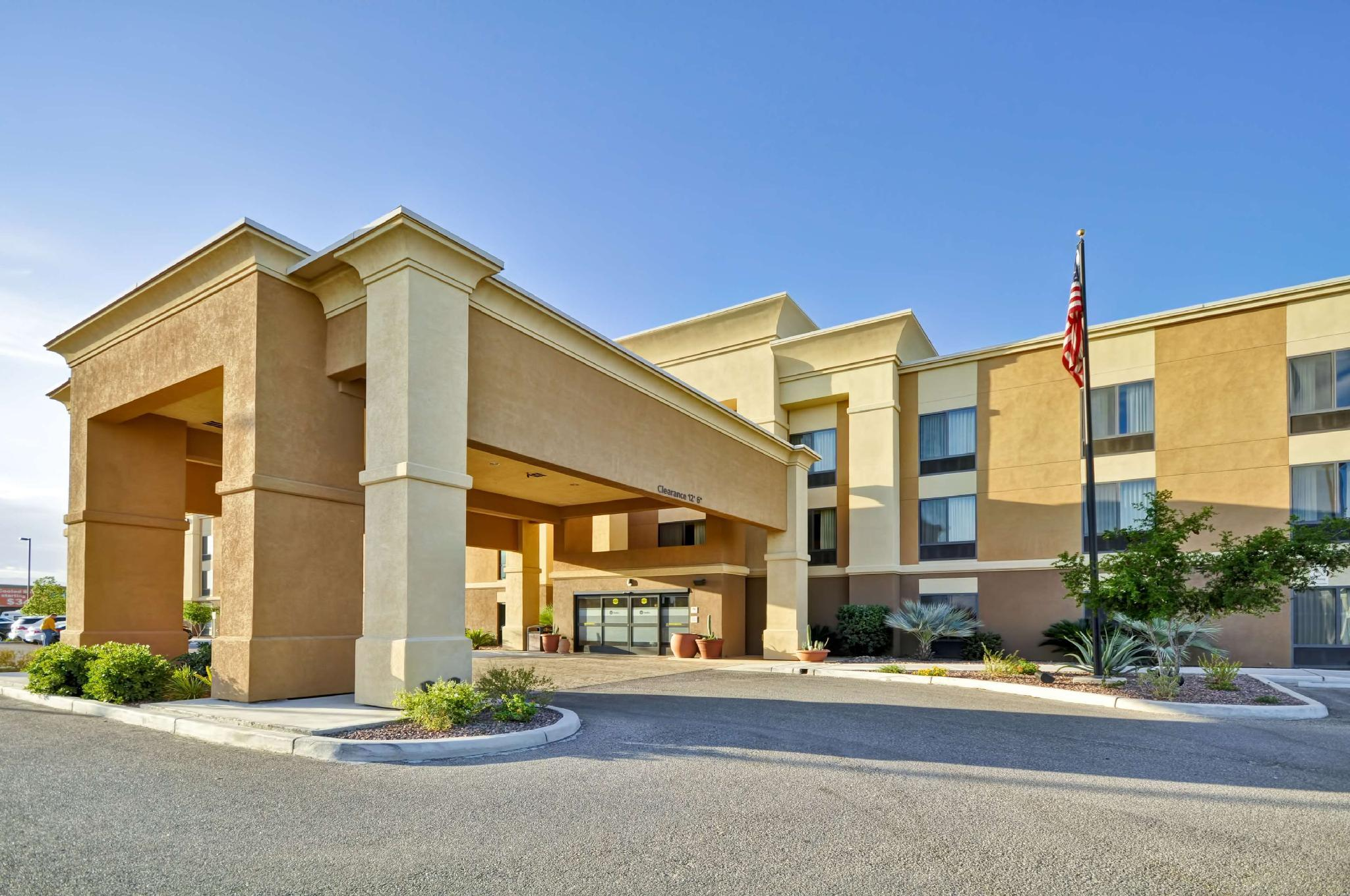 Hampton Inn And Suites Tucson East
