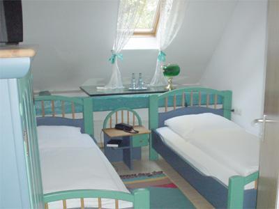 Biozertifiziertes Hotel Hopfigheimer Hof