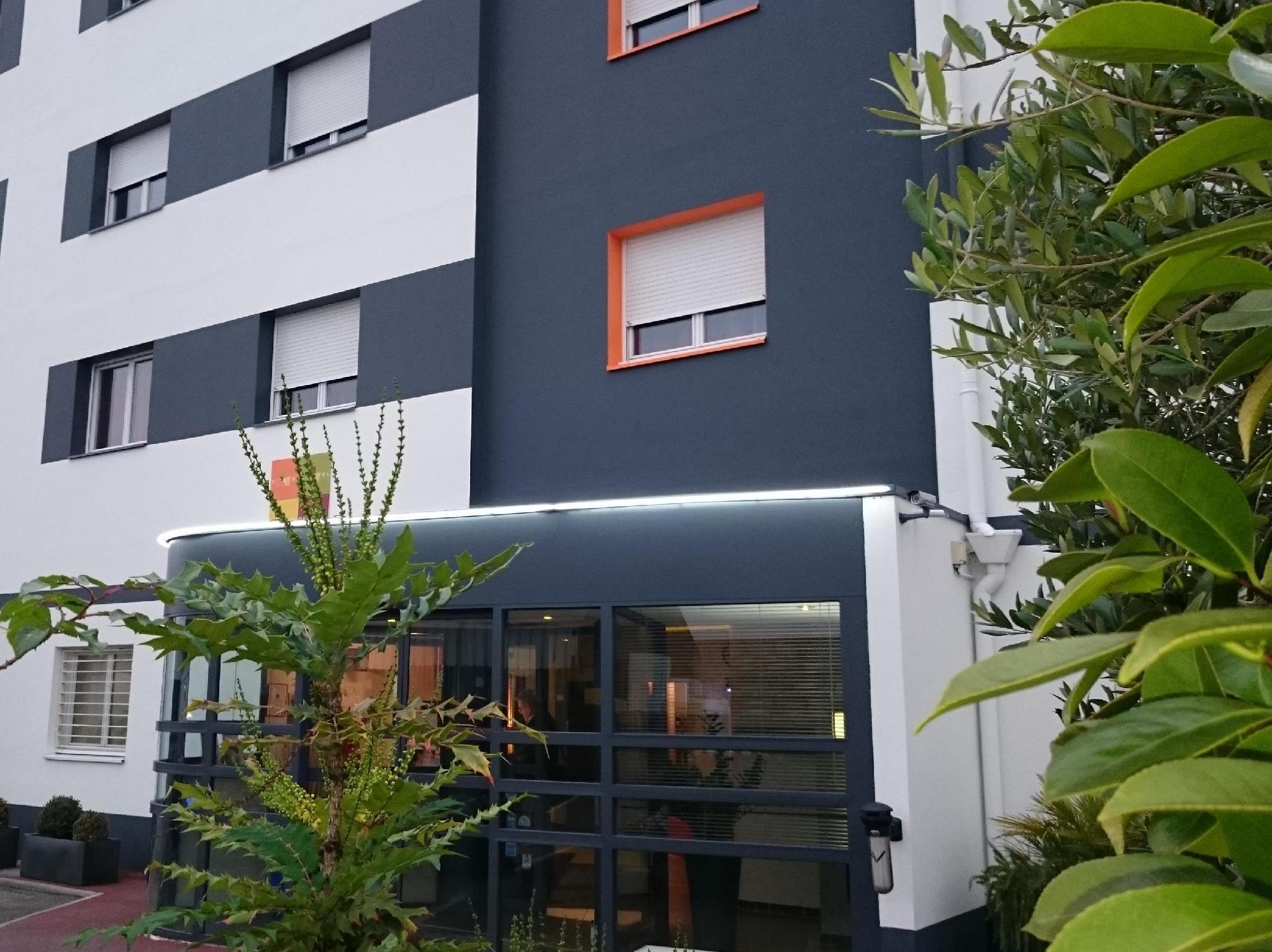 Best Western Hotel Atlantys Zenith Nantes
