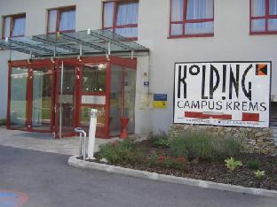 Фото отеля Kolping Campus Krems