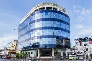 The LimeTree Hotel